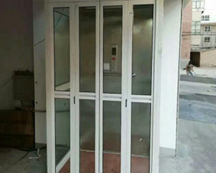 家庭小型电梯
