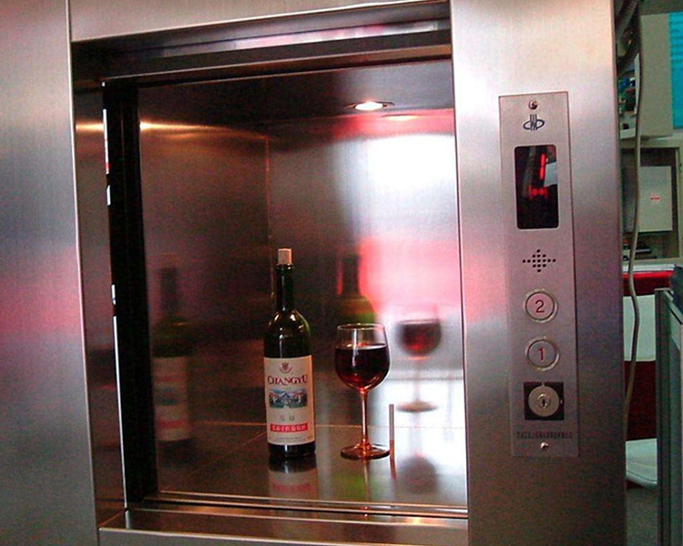 厨房传菜电梯