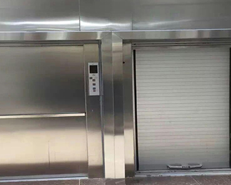 饭店传菜电梯